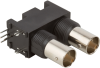 RF Coaxial Board Mount Connector -- 112661 -Image