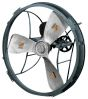 Belt Drive Lo-Noise Ring Fan -- 08R Series