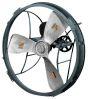 Belt Drive Lo-Noise Ring Fan -- 08R Series