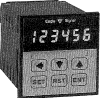 Eagle Signal Controls SX Series Preset Counter -- SX312A6