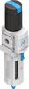 MS4-LFR-1/4-D6-CRM-AS Filter regulator -- 529144