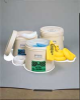 Universal Spill Kit,8 Gal -- 3WMX6