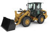 Compact Wheel Loaders -- 908M