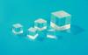 Broadband Non-Polarization Beamsplitter Cubes -Image