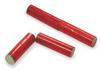 Rod Magnet,0.812 x 0.250 Dia,PK 2 -- 6XY99