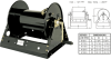 Low Pro Series Hose Reel -- M 10-5 Low-Pro - Image