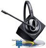 Sennheiser DW Pro1 Wireless Noise Canceling Monaural DECT.. -- 504306