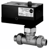 Electric Control Valve -- Type 3222 N/5857