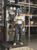 Fall Protection Kit,Construction,5000 lb -- 3PRW4