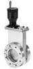 Manually Operated Viton Seal Gate Valve
