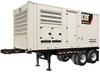 Mobile Diesel Generator Sets -- XQ570
