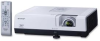Sharp PGD2710XL 3D Ready DLP Projector - 1080p - HDTV - 4:3 -- PGD2710XL