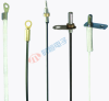 Temperature Sensor Series -- CWF