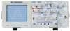 30 MHz Delayed Sweep Analog Oscilloscope with Probes -- Model 2125C