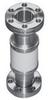 Vacuum Insulator, Conflat Flange -- View Larger Image