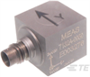 AC Response Plug & Play Accelerometer -- 7132AHT