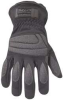 Extrication Gloves,XS,7 In L,Black,Pair -- 3RXR8