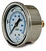 Gauge, 0-10,000 PSI S.S., Back -- 348165 - Image