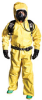 DuPont Tychem BR NFPA 1994 Class 2 Coveralls -- sf-19-066-104