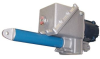 LA-2500 Series Process Control Actuator