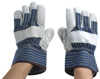 Leather Palm Gloves -- Y3106L