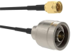 Coaxial Cables (RF) -- 115-095-902-531M300-ND -Image