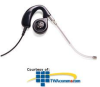 Plantronics H41 Mirage Monaural Voice Tube Headset -- H41