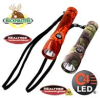 Combo LED/Incadescent Flashlight -- Buckmasters PackMate - Image