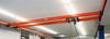 Double Girder Suspension Cranes -- KBK Modular Crane System - Image