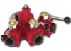 Elkhart Brass Gated Manifolds -- sf-19-822-187