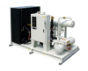 Water Cooled Industrial Process System Chillers -- OMNI-CHILL?