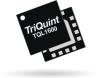 5GHz WLAN Switch / LNA Front End Module -- TQL1600