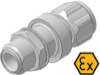 EMP Protector, ATEX RF SPD GDT Technology -- 9096.17.0601 - 85072654