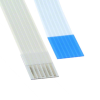 Flat Flex Ribbon Jumpers, Cables -- 0982670214-ND -Image