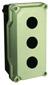 Aluminum Push Buttons Enclosures -- 1007E13 -Image