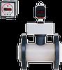 TUR - All Plastic Turbine Flow Sensor - Image