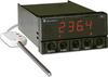 RTD Temperature Meter/Controller -- INFCRP Series