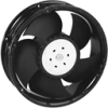 Axial Compact DC Fans -- 6318 /2 TDH4P -Image
