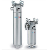 Single Bag Filter Housing, FLOWLINE™ - Image
