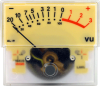 Presentor - AL Series Analogue Meter -- AL19W -- View Larger Image
