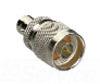 RF Connector -- 33-1555-BU - Image
