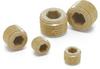 Plastic Screw - Socket Head Cap Screw Plugs - PEEK -- SPE-R