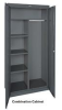Combination Cabinets -- HEACR362478-08 -Image