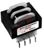 Transformer, Split Bobbin Pwr;6VA;Sec:0.200A;Pri:115/230V;Sec:28VCT;PC -- 70037374
