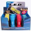 Combo Packs -- 41-6240 12pc 3AAA 9 LED Flashlight Display - Image