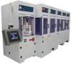 Fully Automated Stations with or without Wafer Transfer