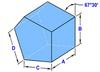 Precision Penta Prism -- P-PAP002 - Image