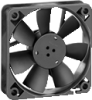 Axial Compact DC Fans -- 612 F-637 -- View Larger Image