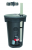 Packaged Sewage Pump and Basin Systems -- P2WW05 - Image