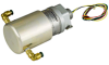 Volumetric (PIRVOL) IR Gas Monitor -- PIRVOLVR